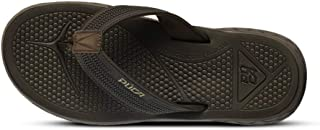 PUCA FLIP FLOPS RIPPER MEN CASUALS BROWN