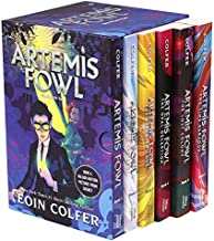 Artemis Fowl: 6 Book Boxed Set