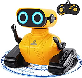 Gilobaby 2.4GHz RC Robot Toy for Kids