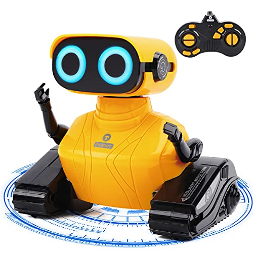 GILOBABY Remote Control Robot, 2.4GHz RC...