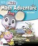 Mia's Math Adventure: Just In Time! - PC/Mac