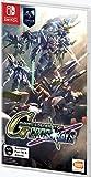 SD Gundam G Generation Crossrays (English) - Nintendo Switch