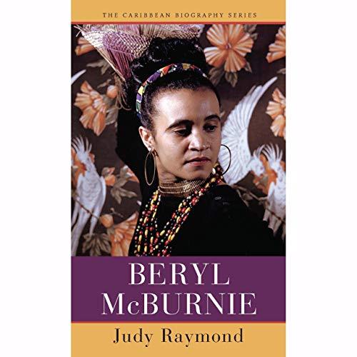 Beryl McBurnie cover art