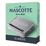 MASCOTTE(マスコット) 手巻きタバコ用 レギュラーサイズ ロールボックス 7-61025-00