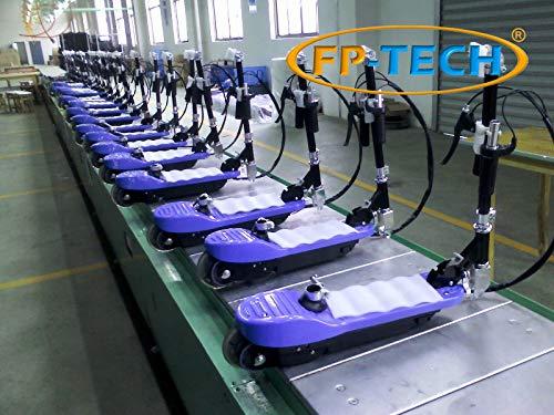 FP-TECH FP-SX-E1013-100 Monopattino Elettrico 24 V/120 W, Colori Assortiti