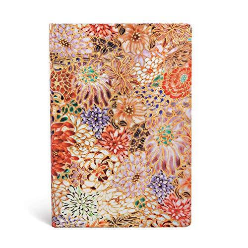 Paperblanks - Michiko-Miniaturen Kikka - Adressbuch Mini (Address Books)