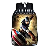 10 Best Captain America Book Bags
