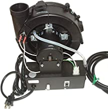 Fasco W4 115-Volt 3300 RPM Furnace Draft Inducer Blower