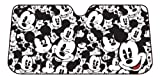 Plasticolor 003689R01 Mickey Mouse Expressions Accordion Style Car Truck SUV...