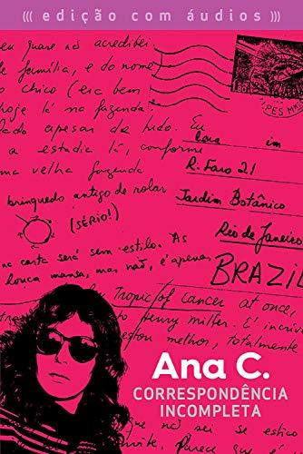 Correspondência incompleta: Ana C.