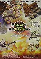 Escape from Afganhistan [DVD] [Import]