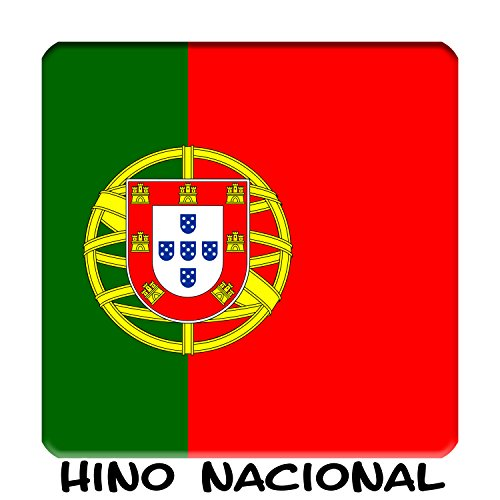 PT - Portugal - A Portuguesa - Hino Nacional Português
