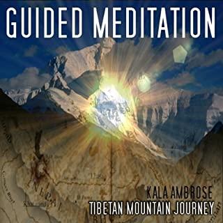 Guided Meditation Series audiobook cover art