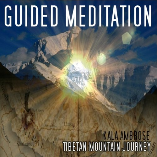 Guided Meditation Series cover art