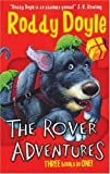 The Rover Adventures: The Giggler Treatment, Rover Saves Christmas, The Meanwhile Adventures