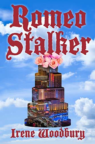 Romeo Stalker by Woodbury, Irene