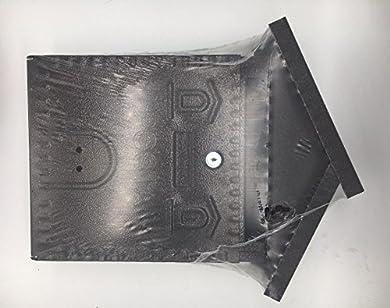 Foto di Vigor Blinky 27342-20 Cassetta per Lettere in Ferro, Forma Casetta, 28x9x35, Antracite