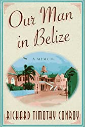 book about belize