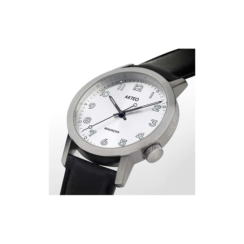 akteo - besançon 42 watch - Akteo