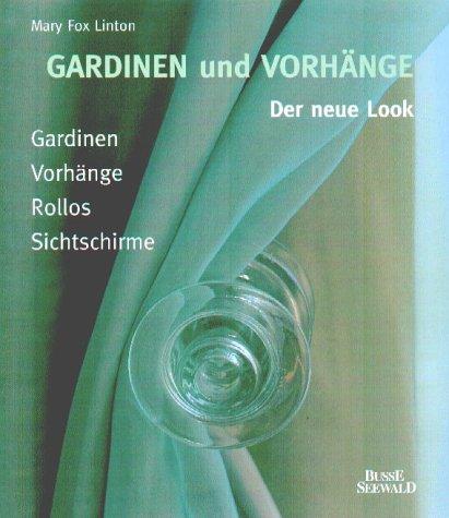 Gardinen und Vorhänge - Der neue Look - Gardinen, Vorhänge, Rollos, Sichtschirme
