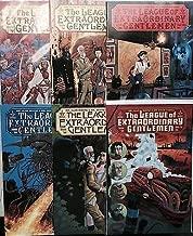 League of Extraordinary Gentlemen (Vol 2) 1-6 (2002 2nd Series)