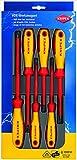 KNIPEX 00 20 12 V01 Juego de destornilladores