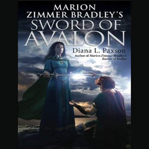 Marion Zimmer Bradley's Sword of Avalon cover art