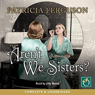 Aren't We Sisters? cover art