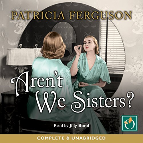 Aren't We Sisters? cover art