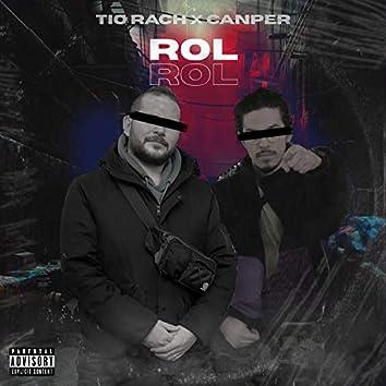 ROL (feat. Canper)