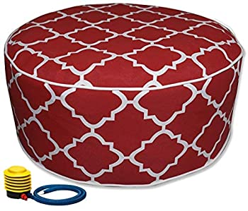 Best inflatable ottoman Reviews