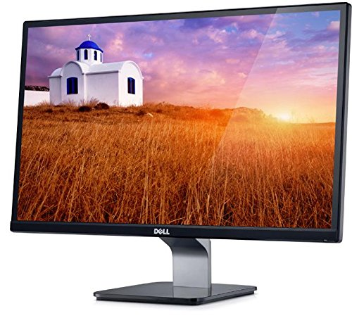 Dell S2340L - LED monitor - 23' - with 3-Years Advance Exchange Service