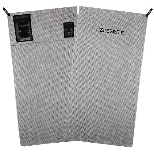 Zoegate -   Sporthandtuch