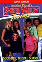 Best sweet valley middle school books Reviews