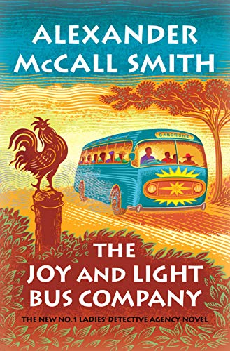 The Joy and Light Bus Company: No. 1 Ladies' Detective Agency (22)