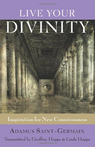 LIVE YOUR DIVINITY