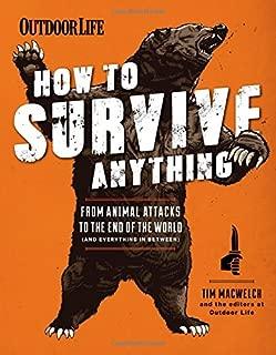Best bear attack survival kit Reviews