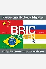 4 CD Box Express-Wissen - Business Knigge BRIC Staaten (Brasilien, Russland, Indien, China) Audio CD