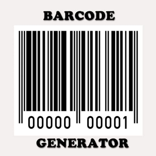 Lowest Price! Barcode Generator