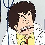 ちゃん キャラクター アラレ ドクタースランプ