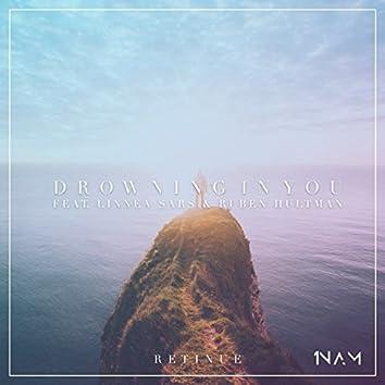 Drowning in You (feat. Linnea Sars , Ruben Hultman)