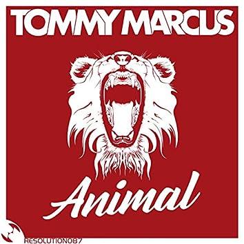 Animal (Vocal Mix)