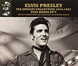 Elvis Presley USA Singles Collection 1954-1962 Plus Bonus EPs