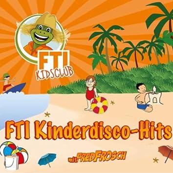 Fti Kinderdisco-Hits Kinderlieder zum Tanzen