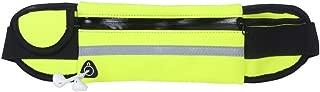 YWSCXMY-AU Fashion Mini Fanny Pack for Women Men Portable Convenient USB Waist Pack Travel Multifunctional Waterproof Phone Belt Bag (Color : Green)
