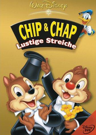 Chip & Chap - Lustige Streiche