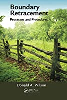 Boundary Retracement: Processes and Procedures