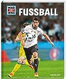 WAS IST WAS Fußball: Regeln und Taktik, Ausrüstung und Verbände, Spielarten und Berufsbilder (WAS IST WAS Edition)