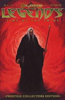 Dragonlance: Legends Comic Book #2B VF/NM ; Devil's Due comic book