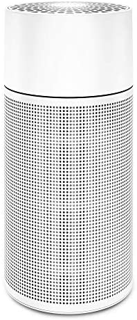 Blueair Blue Pure 411 Air Purifier for Home 3 Stage with Washable Pre Filter Particle Carbon product image